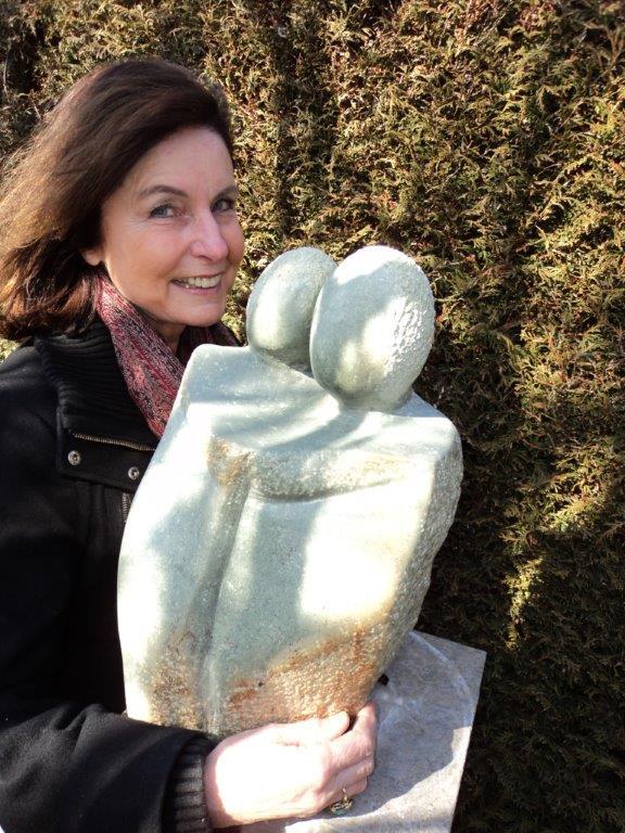 Brigitte Cabell