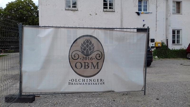 Olchinger Braumanufaktur