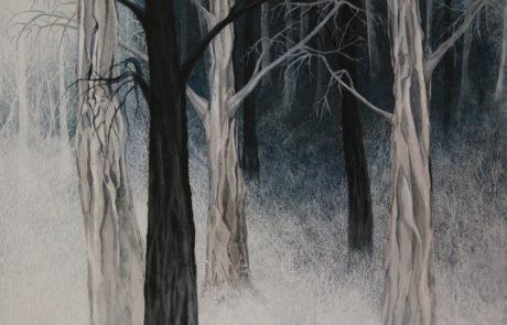 Wenn Wald und Berge schlafen, Eva Maria Kränzlein