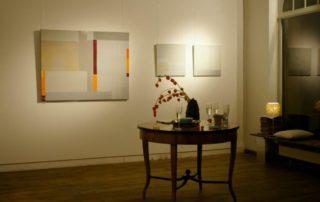 Austellung Galerie Beate Berndt 2013, Celia Mendoza