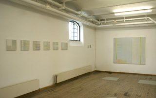 Ausstellung Haus 10 2010, Celia Mendoza