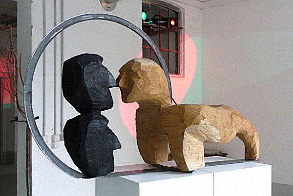 Wiederhall, Hansjürgen Vogel