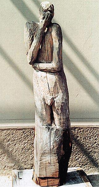 Ambi / 2001, Hansjürgen Vogel