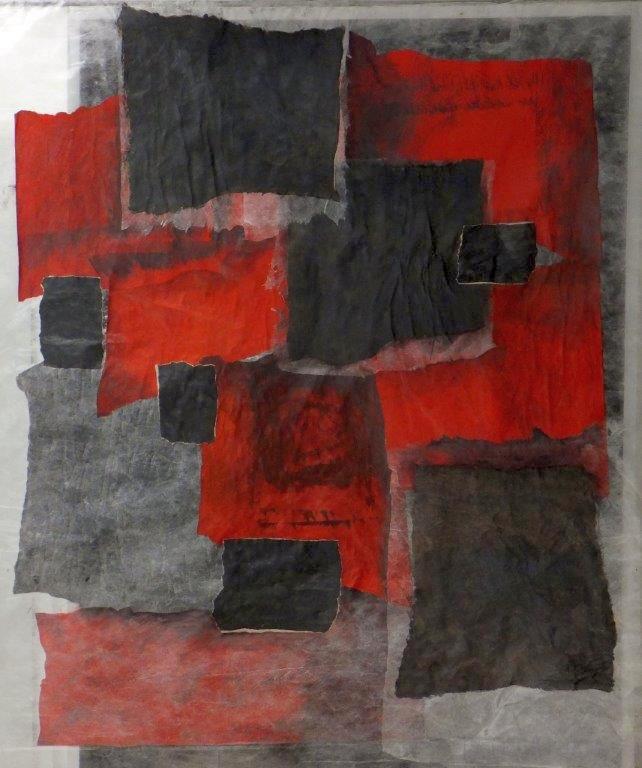 Komposition, Eva Maria Kränzlein