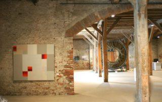 Ausstellung Kunstpreis FFB 2009, Celia Mendoza