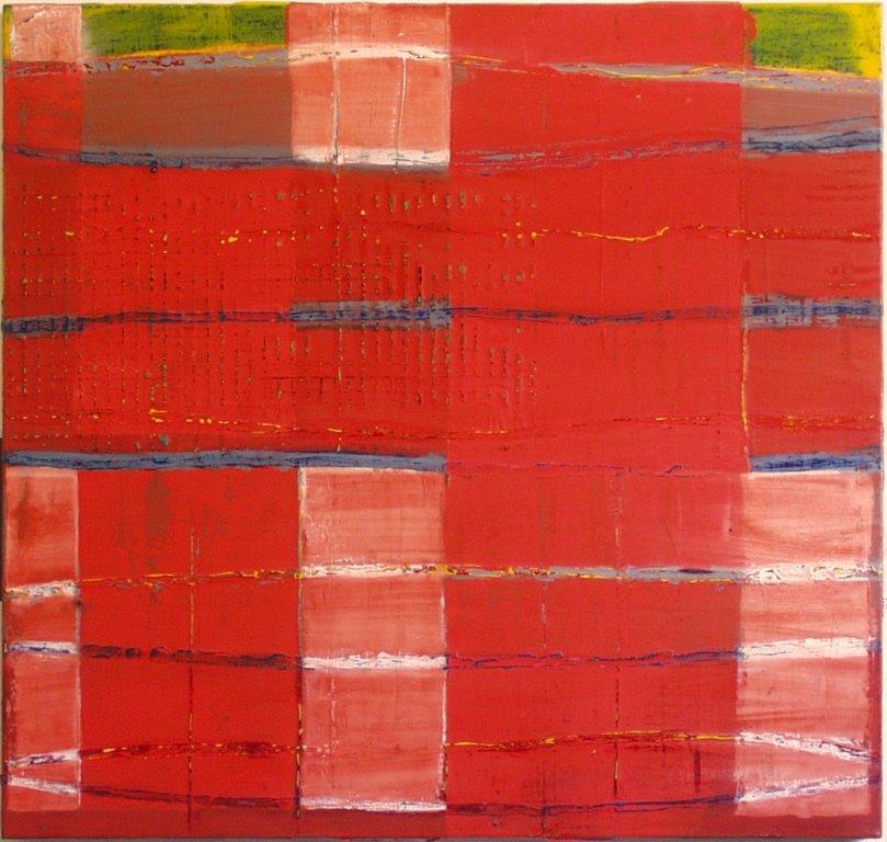 Inhale / 2007, Friedrich Pröls