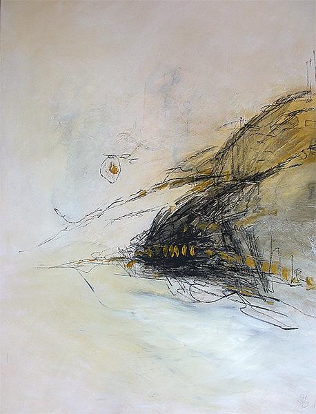 Fuga / 2009, Stephanie von Hoyos