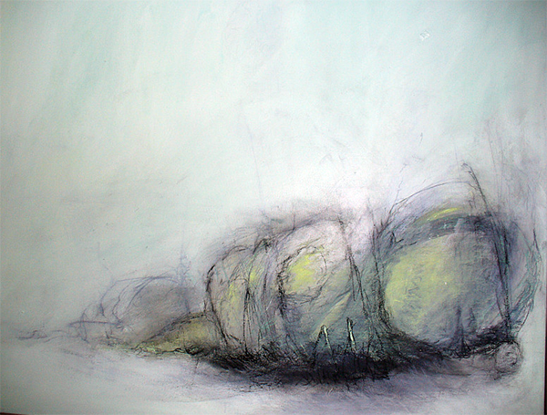 Luftschift / 2009, Stephanie von Hoyos