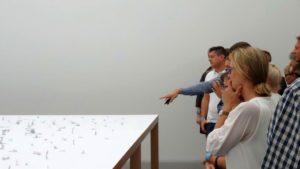 Führung in der Pinakothek der Moderne