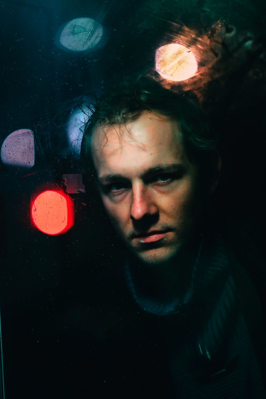 Portrait 9, Leonhard Simon