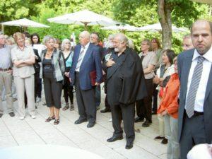 Ausstellung in der IHK-Akademie
