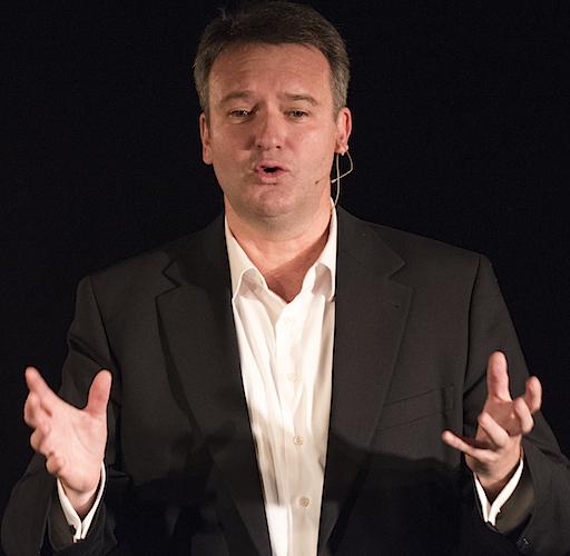 Joachim Skambraks – Mr. Elevator Pitch