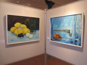 """Ausstellung """"Kontraste"""""""