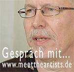 Stefan Wehmeier im Gespräch