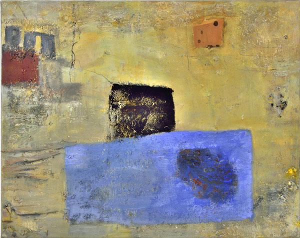 Ohne Titel, Brigitte Cabell, 2014