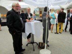 Sommer-Festival 2014 der Bayerischen Philharmonie